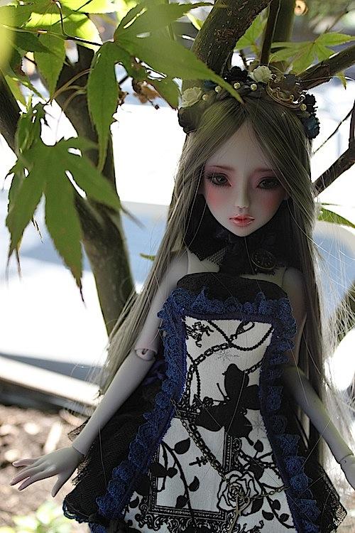 Nymeria (Sixtine Dark Tales Dolls) nouveau make-up p8 - Page 6 329667303