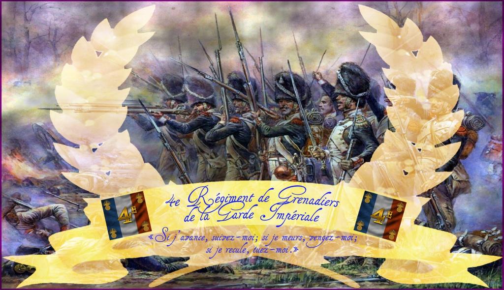 4e régiment de Grenadiers