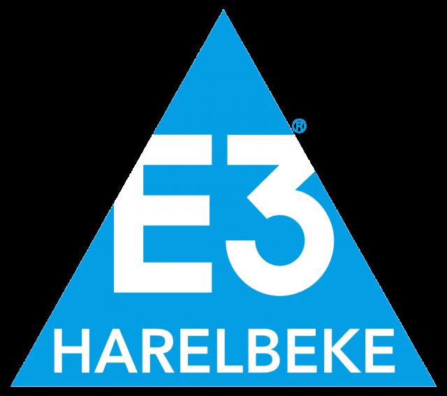 GP E3 Harelbeke 330644E3Harelbekelogosvg
