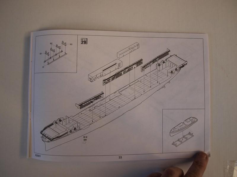 uss hornet - USS Hornet cv8 au 1/200° 331795P9175123Copier