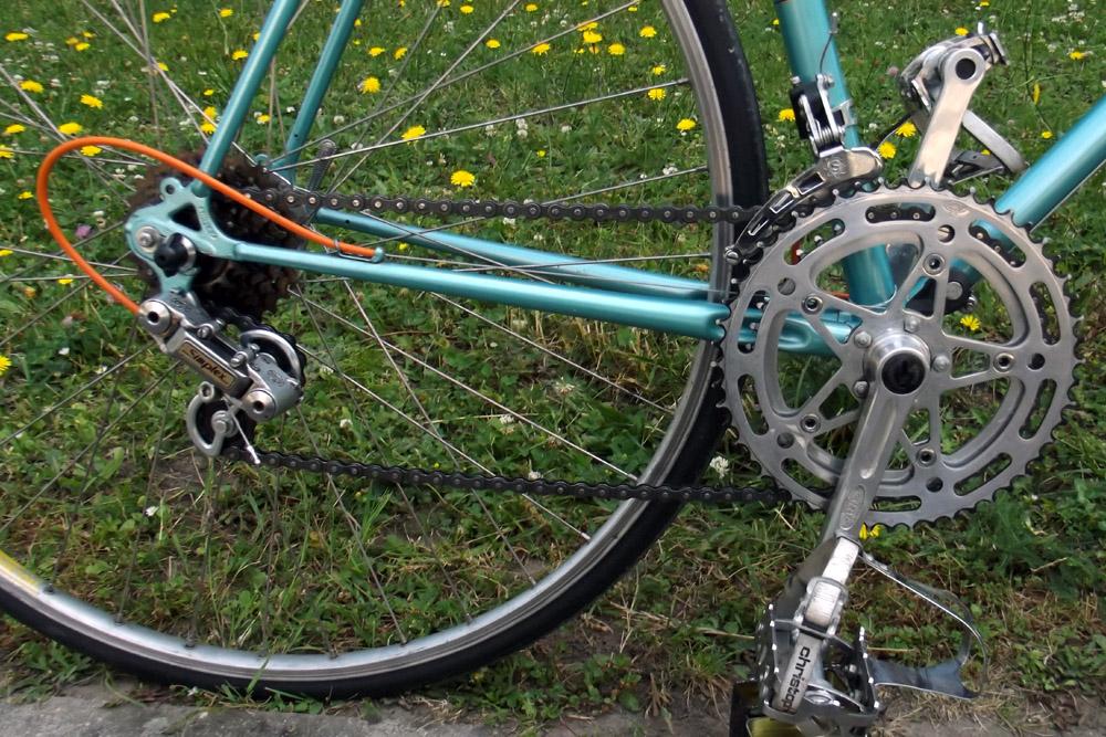 Peugeot PS-10 bleu turquoise 332252DSCF5113