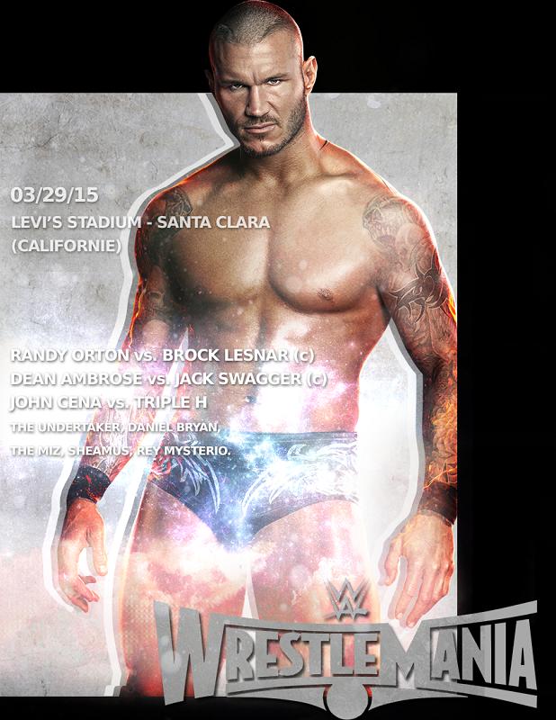 WWE. Pay Per View. 332455WM31Card