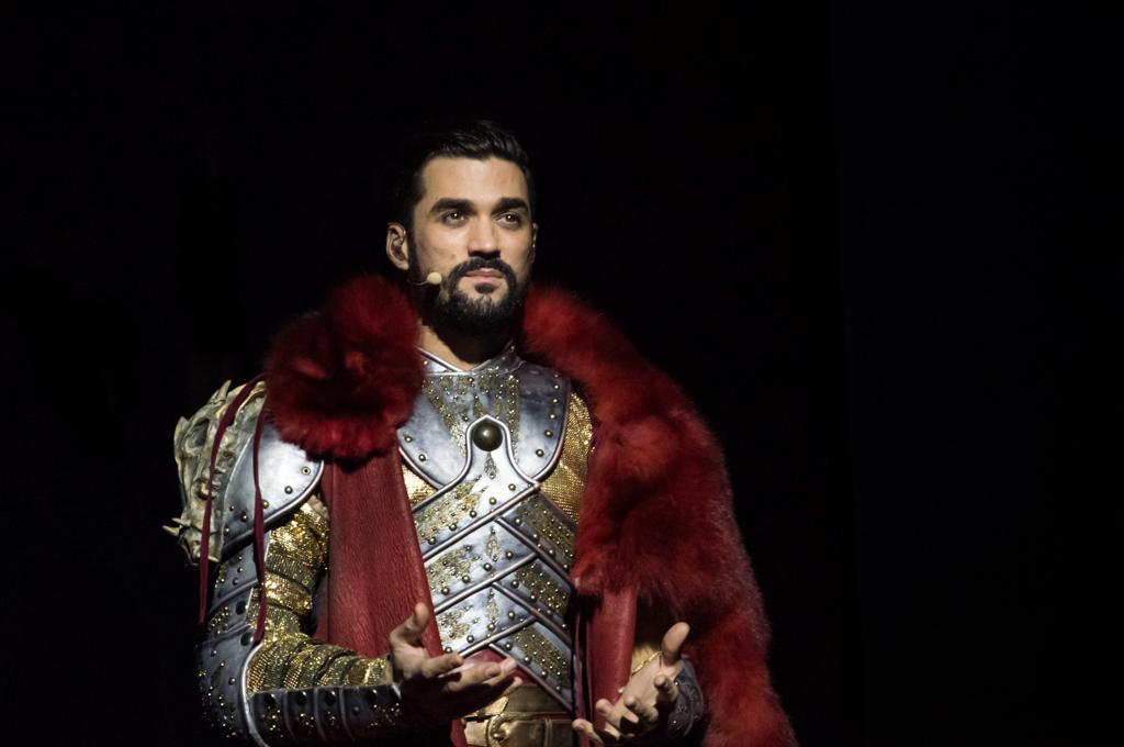 La légende du roi Arthur 332669IGP3648