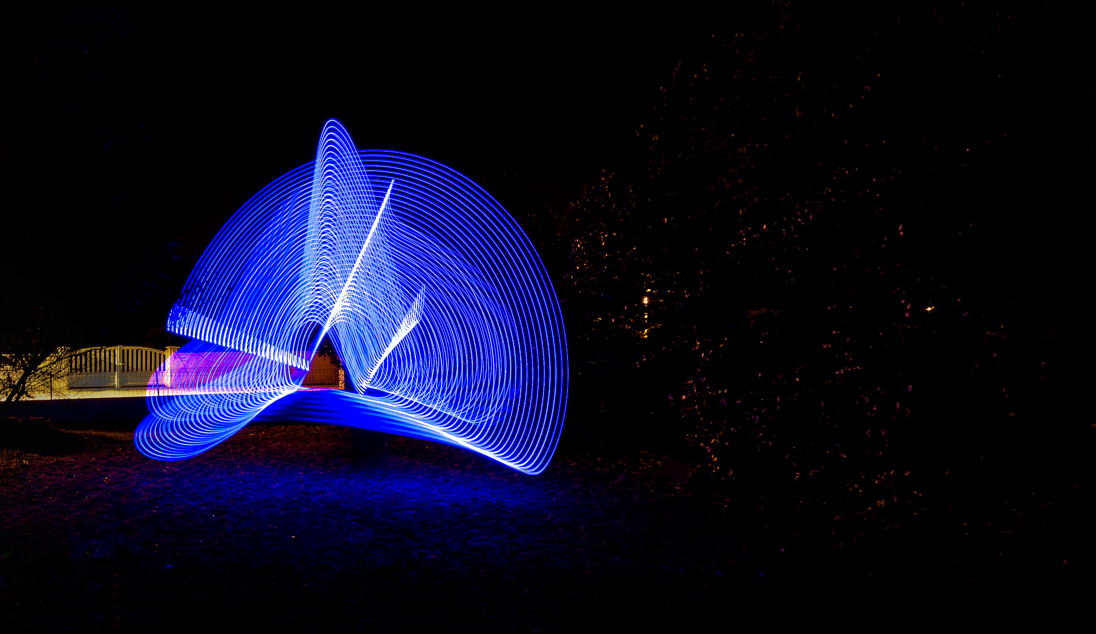 Light painting  332768Sabre