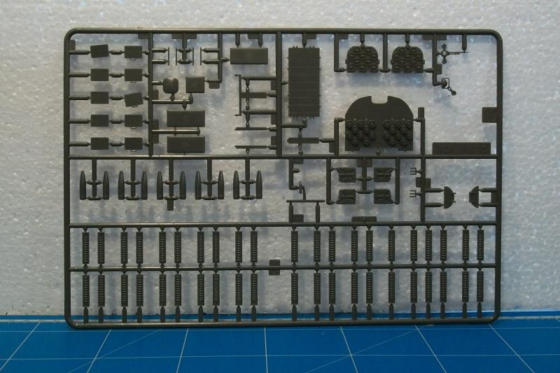 AMX 13 VCA - (Réf. L786) 1/35  333349VCA017