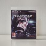 [Collection Metal Gear] La tanière du Renard.. 333432IMG20150402174248