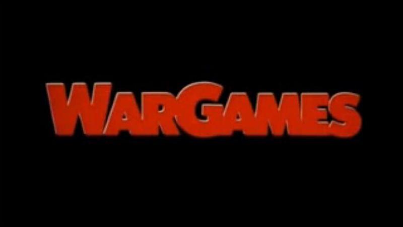 Photos WARGAME et vidéos GVG  333536WarGamesfilmlogo