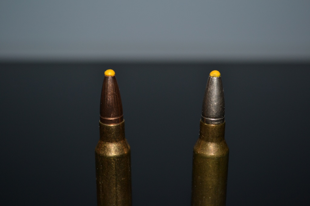 Différence entre munition 300 Win mag 333697004