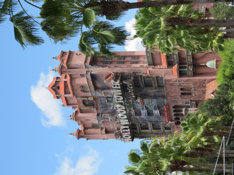 Walt Disney World + Universal Studios + Sea World + Busch Gardens Summer 2014 - Page 2 334029IMG0346