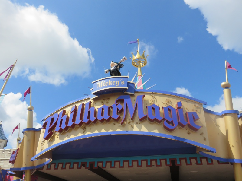 Walt Disney World + Universal Studios + Sea World + Busch Gardens Summer 2014 - Page 4 334982IMG0849