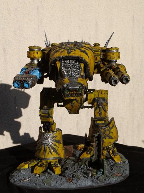 Titan du Chaos - TERMINE !!!!! 335096TitanLegiomortis34