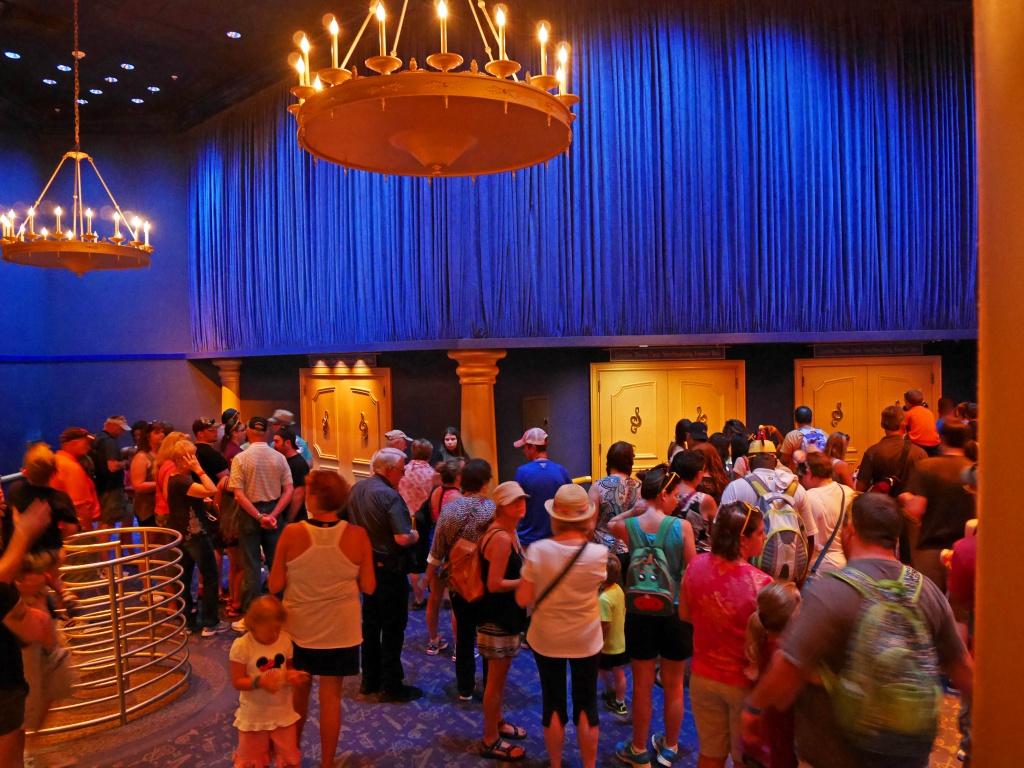 Une lune de miel à Orlando, septembre/octobre 2015 [WDW - Universal Resort - Seaworld Resort] - Page 5 335135P1020451