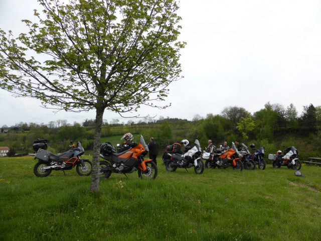 KTM Adventure day's 2015 :  concentre et raid off road d'enfer ! 335371selectioncr24
