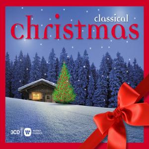 Compilations incluant des chansons de Libera 336293ClassicalChristmas300