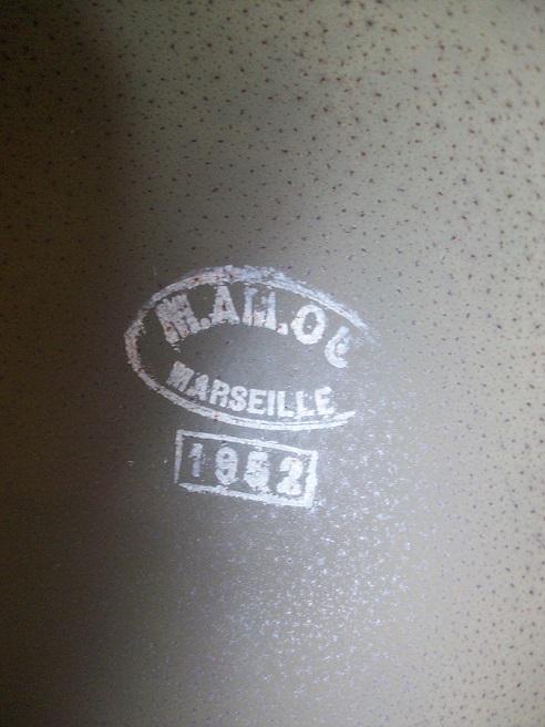 Mon casque modèle 1951 3367561002728