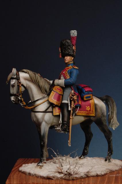 grenadier a cheval de la Garde -  3x1 337209DSC4815
