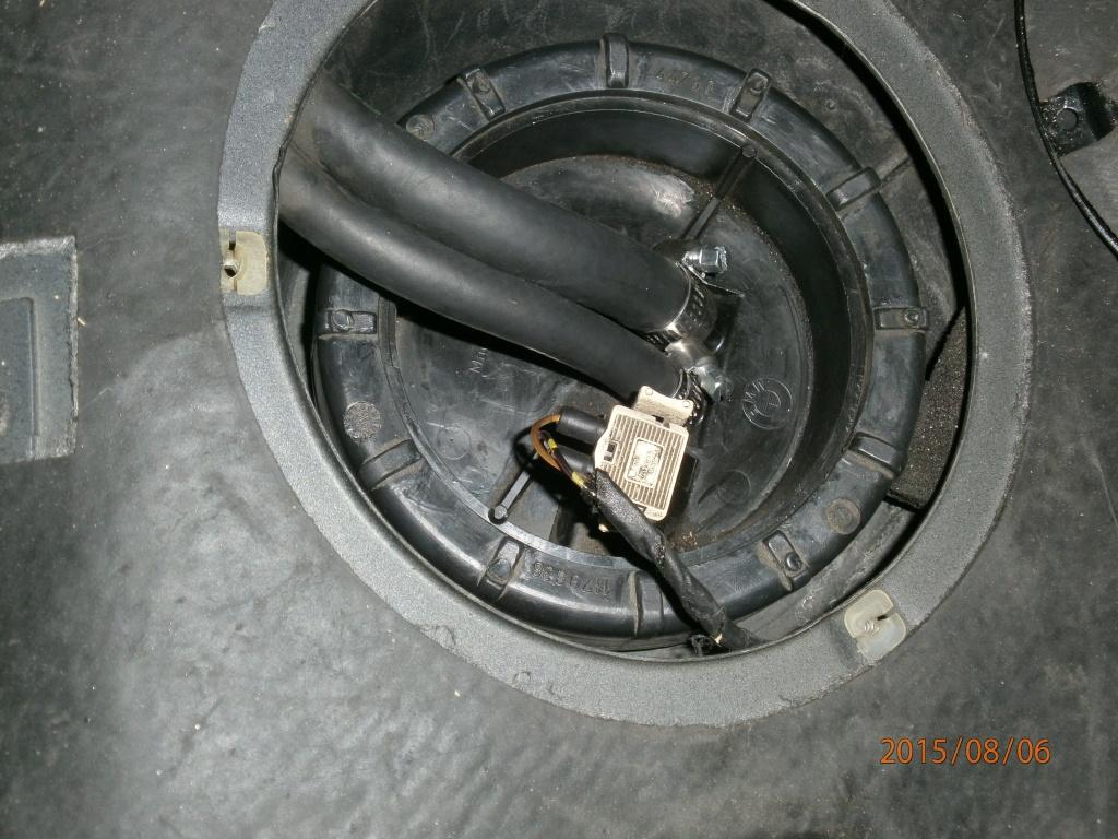 panne d'arrivée d'essence [résolu]  chauffe moteur la cata - Page 2 337533P8060131