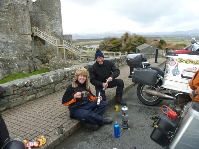 52 eme Dragon rally : une hivernale au pays de Galles (2013) 337785P1240021