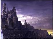 Le chateau de Pandore