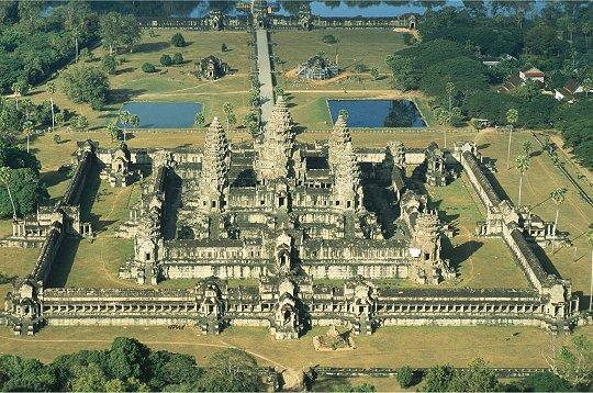 Temple de Kyûbi 338260angkor