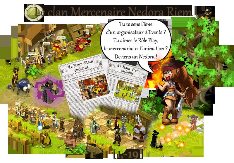 Qu'est-ce le clan Nedora-Riem ? 338465Affichepub
