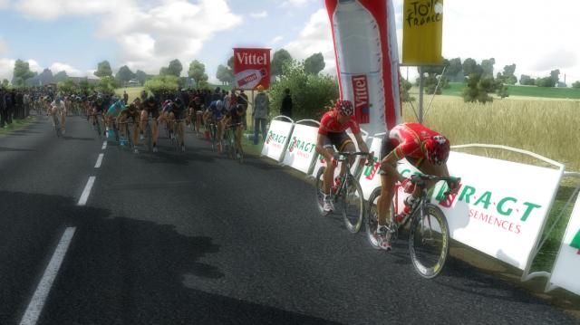 Tour de France / Saison 3 338532PCM0004