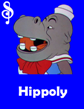[Site] Personnages Disney - Page 14 338829Hippoly