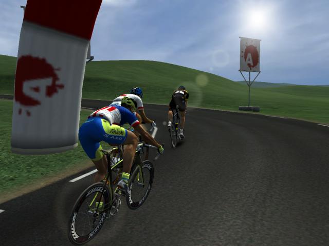 Giro - Tour d'Italie / Saison 2 338881PCM0010