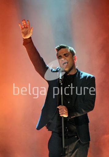 Take That à Wetter Das 12-01-2011 33891025275428
