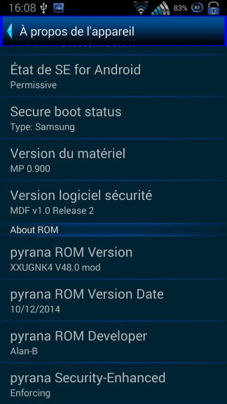 [CUSTOM][4.4.2][I9505] Pyrana V48 XXUGNK4/V45 à V32 338982Screenshot20141213160812