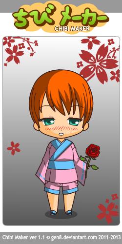 ~ Chibi-maker ~ 339315alesteir