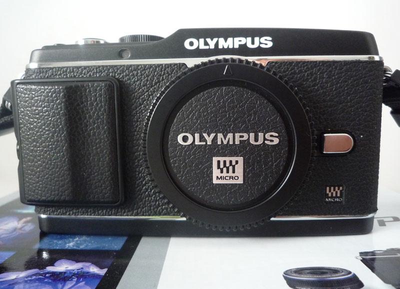 [VENDU]Olympus PEN EP-3 avec 3 batteries (baisse du prix) 339321P1050622