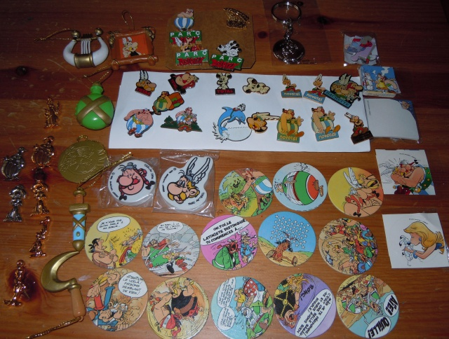 Astérix : ma collection, ma passion 33940793g