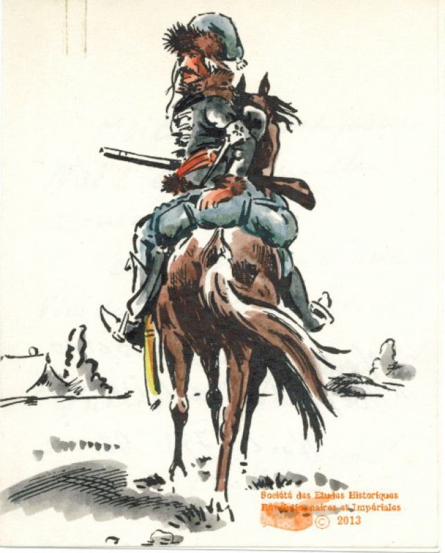 Les hussards tolpaches de la Légion de Mirabeau 339709p2747