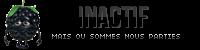 • inactif •