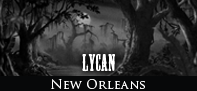 Lycan de Louisiane