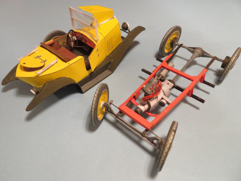 Citroën 5HP Torpédo 1923 - 1926 au 1/10ème de France-jouet       sur ponts-trans HSP Kulak 1/18ème    341211WAK124CARTONKTASUcOmFHnyvVOXSps1zkEECyI