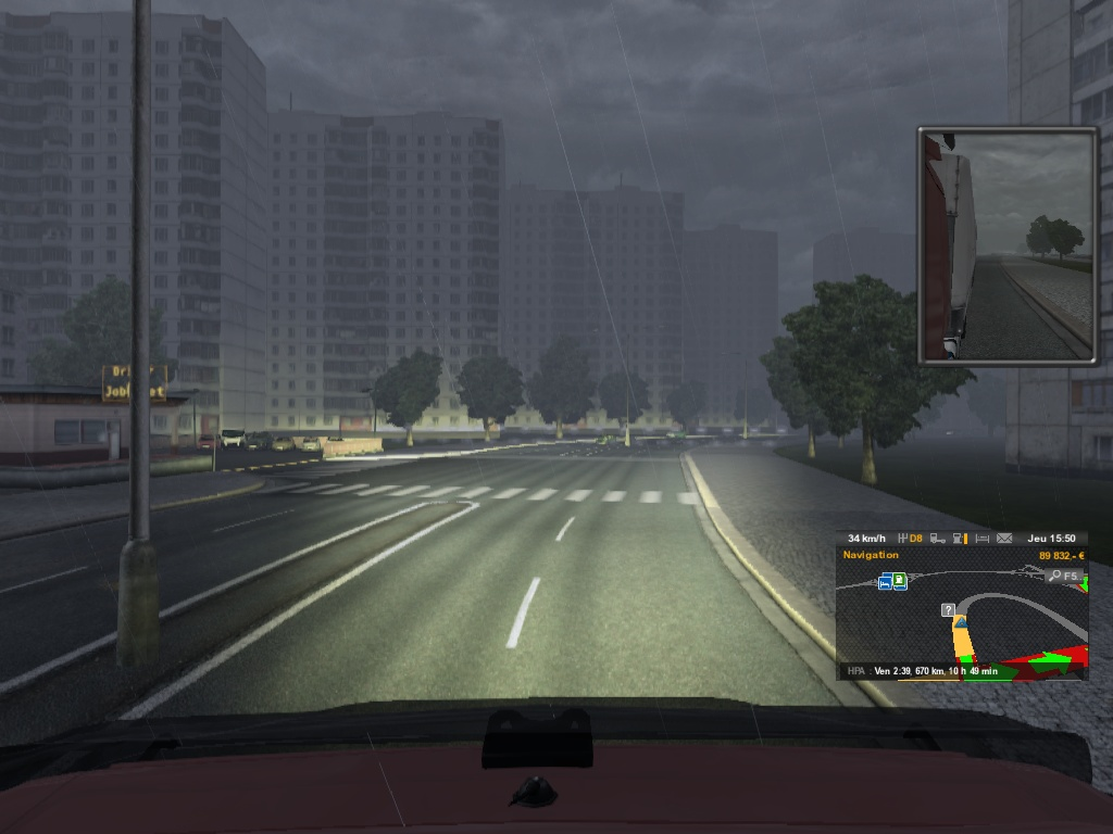 ETS2 - On the road 4 et extension Russie - Page 2 341458ets200018