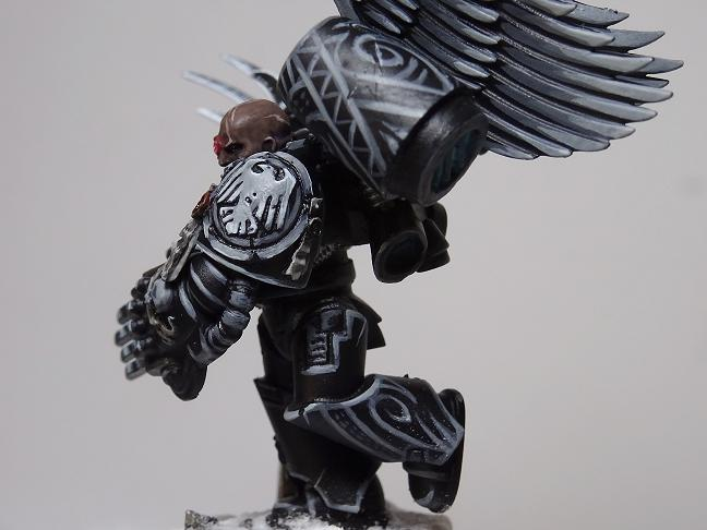 [CDA] la Team Malchy : Raven Guard  - Page 2 341477DSC00162