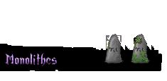 Noctis 341629Monolithes