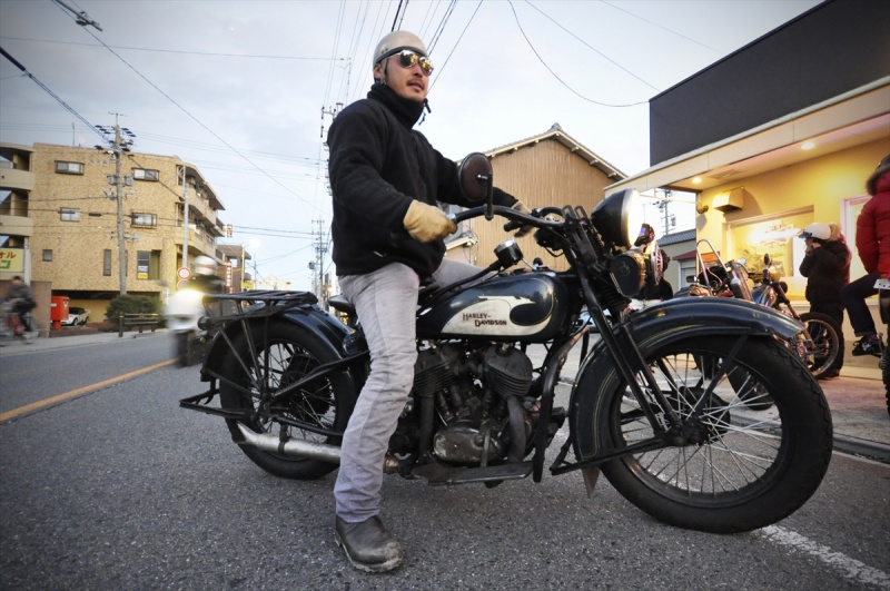 Les vieilles Harley....(ante 84) par Forum Passion-Harley - Page 4 3430944aa6444670ae21874d98008191badc7d