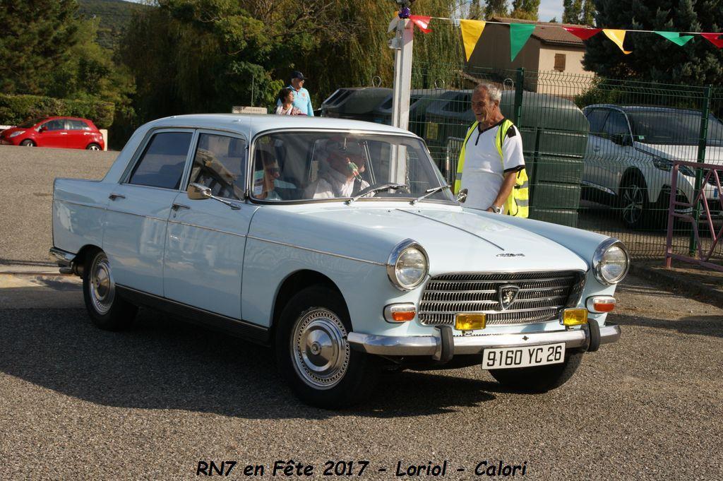 [26] 16-09-2017 / RN 7 en fête à Loriol-sur-Drôme - Page 4 343175DSC02124