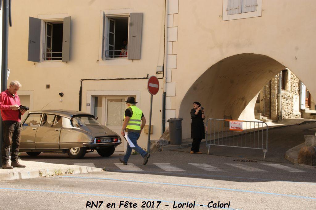 [26] 16-09-2017 / RN 7 en fête à Loriol-sur-Drôme - Page 4 343494DSC02099
