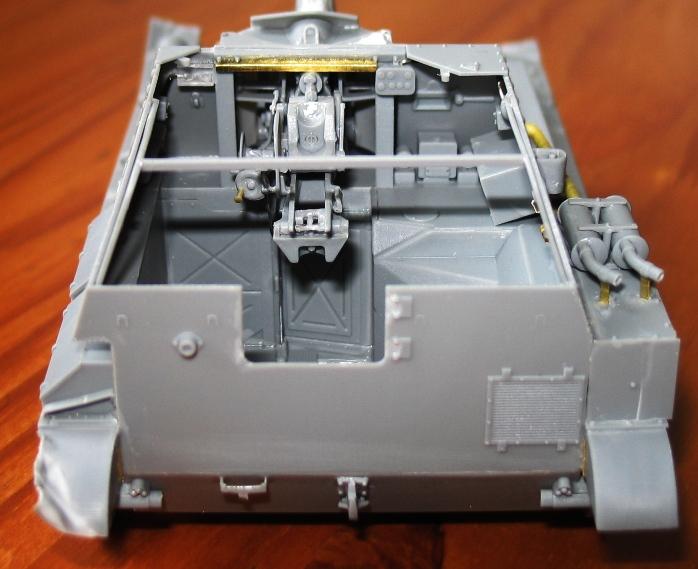 SU 76M  Miniart 1/35 344566modles123002