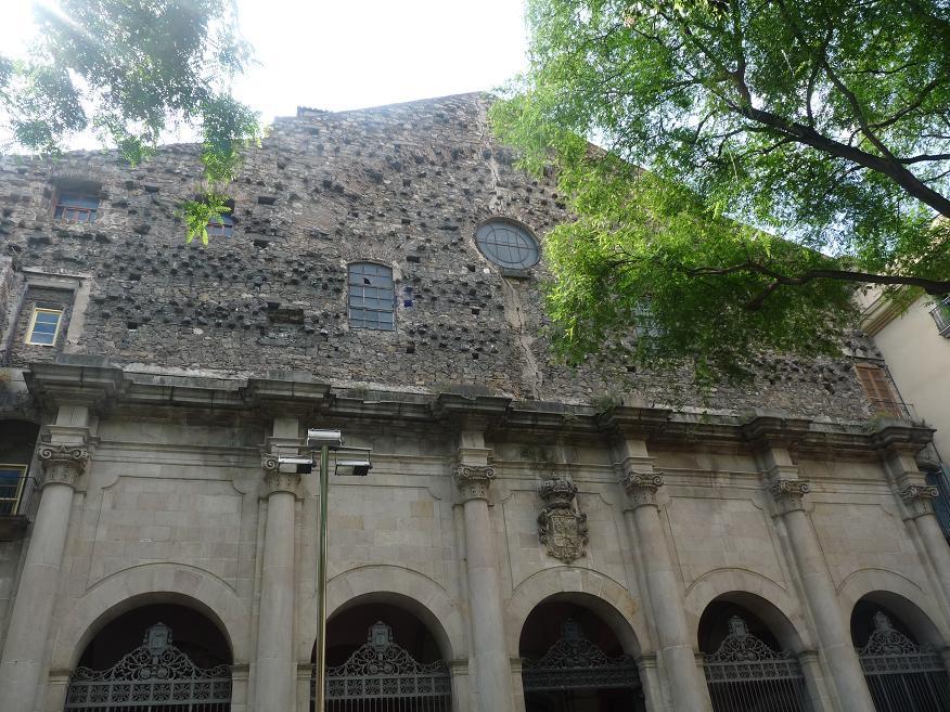 BARCELONA ..BELLISSIMA VAMOS REVENIDAD JUILLET 2011  344783P1190963