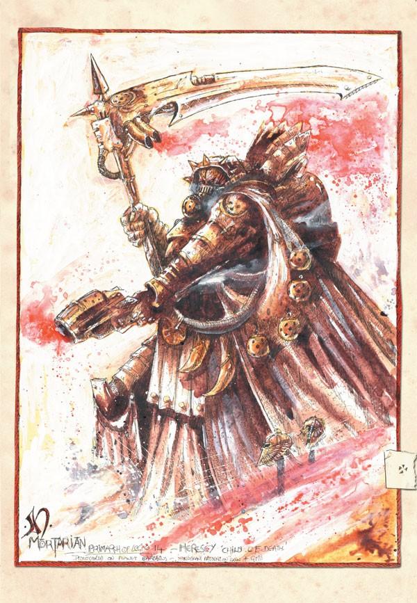 [Horus Heresy] Promethean Sun de Nick Kyme 345183PrometheanSun5