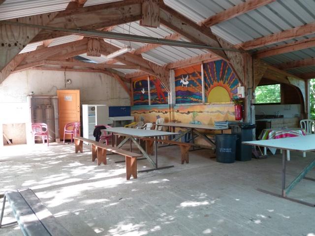Camping La Blaquière acceuil paysan 345304P1020615