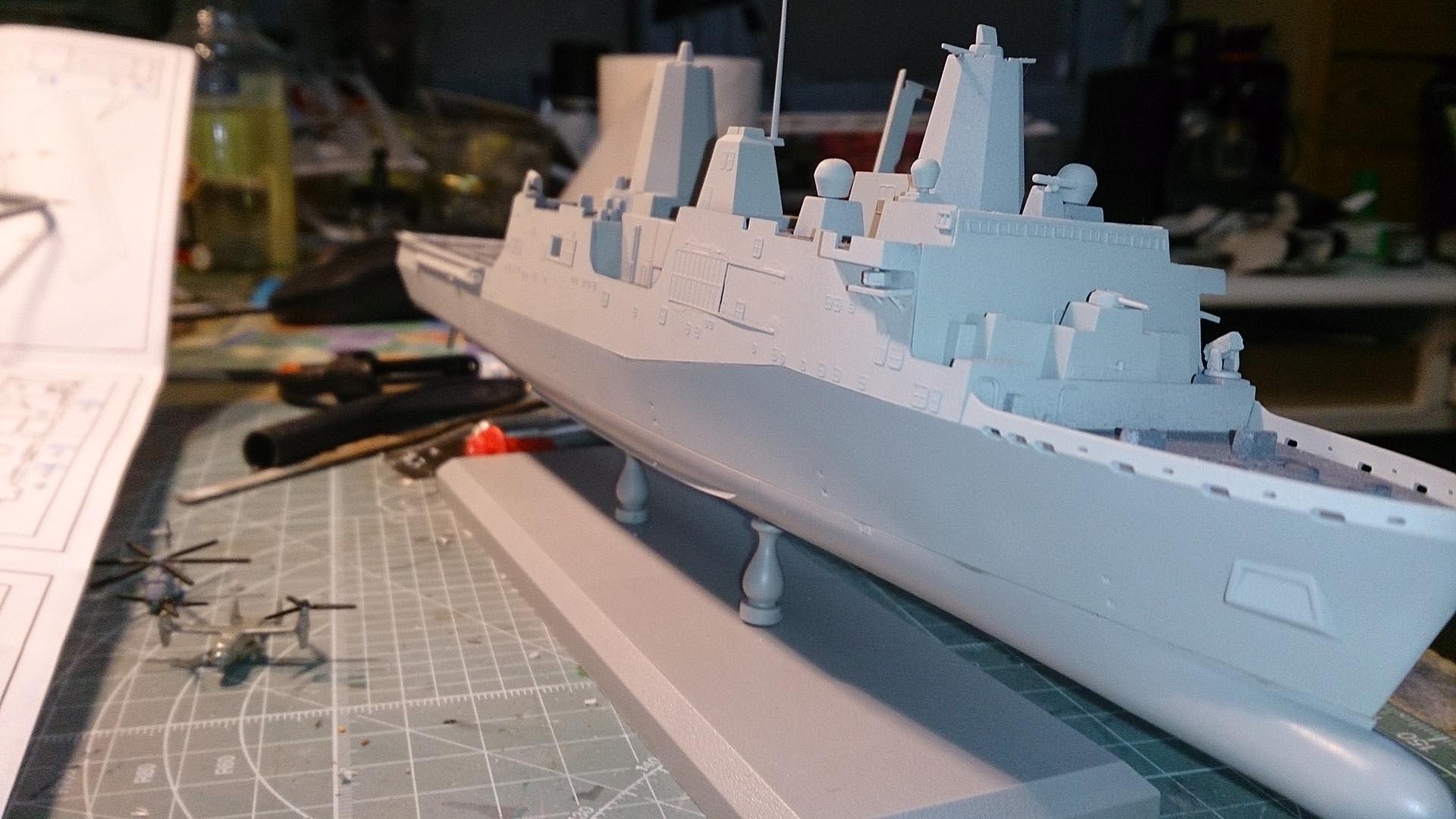 USS NEW-YORK LPD-21 - Page 2 345656NewYork25