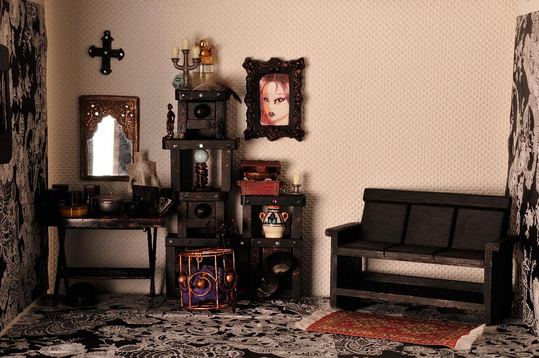 La dollhouse de Hibii. 346004DSC03505