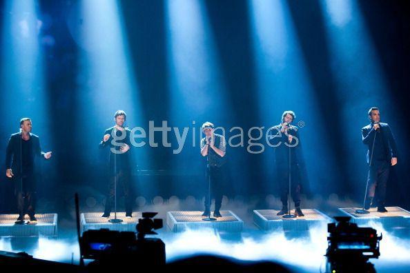 Take That à Wetter Das 12-01-2011 346254109035706